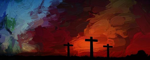 55 фактов о смерти Иисуса которые вы не знали